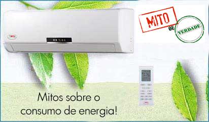 mitos consumo de energia