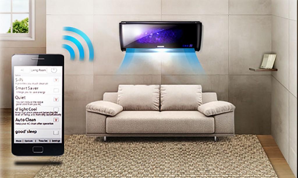 conhe a as novidades sobre os melhores aplicativos para ar condicionado split blog friope as. Black Bedroom Furniture Sets. Home Design Ideas