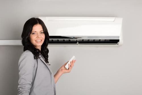consumo de ar-condicionado